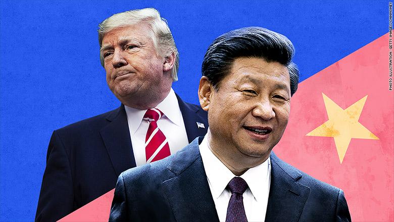 Trump'ın 200 Milyar Dolarına Çin'den Karşı Atak:A.B.D. Ürünlerine 60 Milyar Dolar Ek Gümrük Vergisi