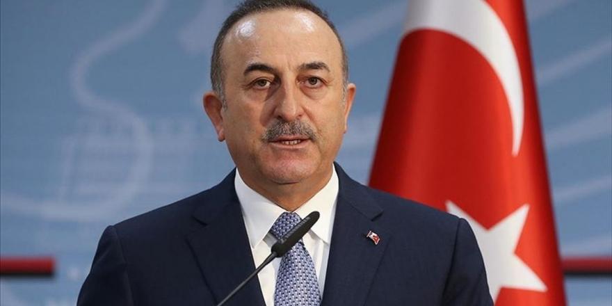 Çavuşoğlu: NATO'ya teşekkür ediyoruz, Suriye konusunda acil toplandılar