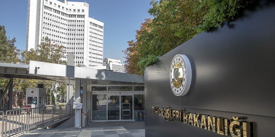 Türkiye'den Almanya'daki Irkçı Terör Saldırısına Tepki