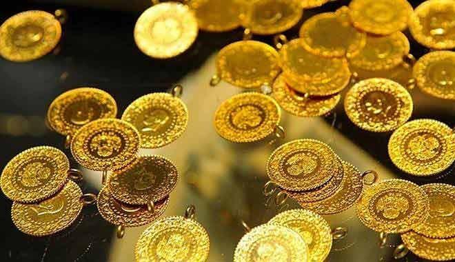 Ons Altın 7 Yılın Zirvesinde, Çeyrek Altın Rekora Doymuyor; Piyasalar 'Güvenli Liman'a Yanaştı