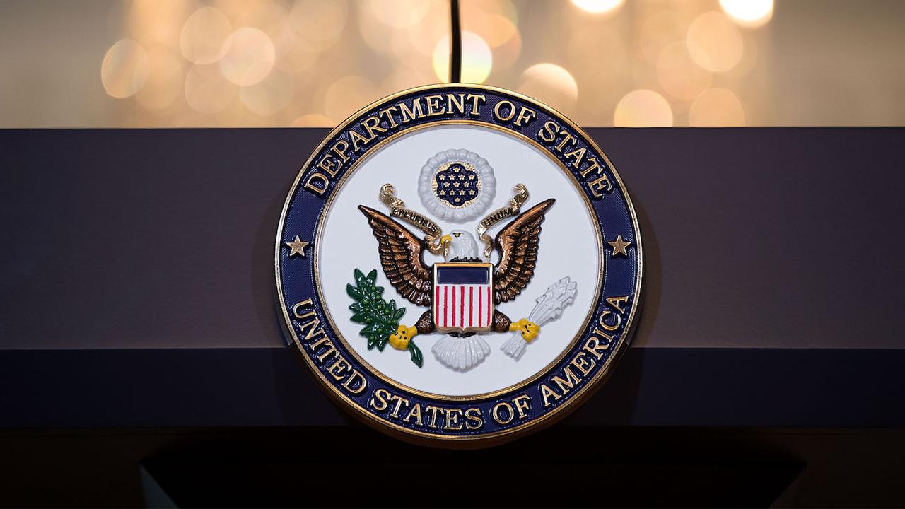 """ABD Dışişleri Bakanlığı başsağlığı diledi, """"NATO müttefikimiz Türkiye'nin yanındayız"""" açıklaması yaptı"""