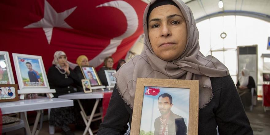 Diyarbakır Annelerinden Nilifırka: Çocuğum Gelirse Kurban Keseceğim