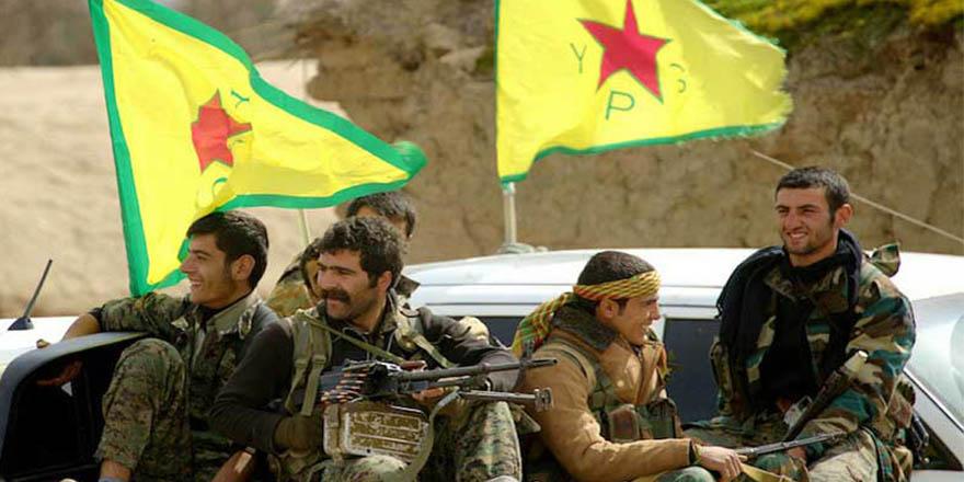 NURAY BAŞARAN YAZDI: YPG TÜRKİSTAN'A GİRMEMELİ !