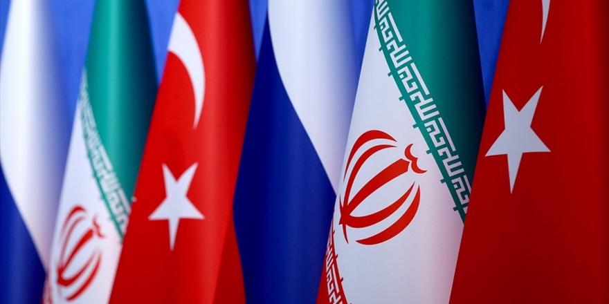 İran'la savaş riski