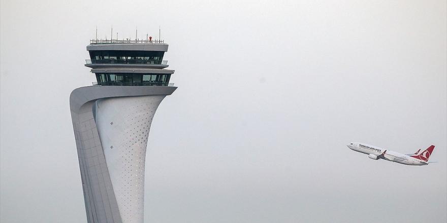 Bakan Turhan: 5g'yi Bu Yıl İçinde İstanbul Havalimanı'nda Başlatmayı Düşünüyoruz