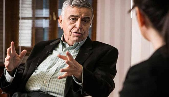 Yeni Şafak'tan Sabah'a zor soru... 15 Temmuz başarılı olsaydı Mehmet Barlas'ın kayınbiraderi nerede olacaktı
