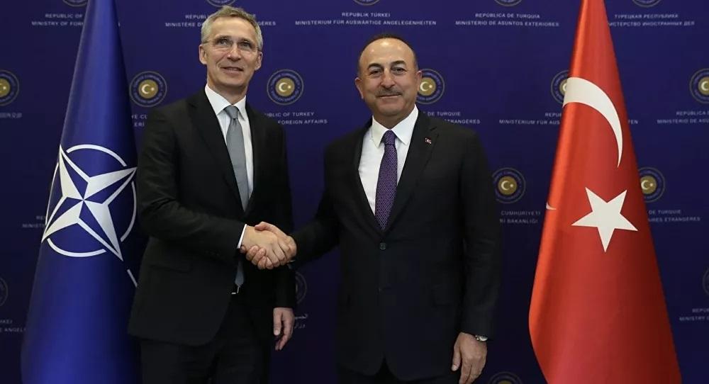 Türkiye ve NATO arasında kritik bir görüşme gerçekleşti