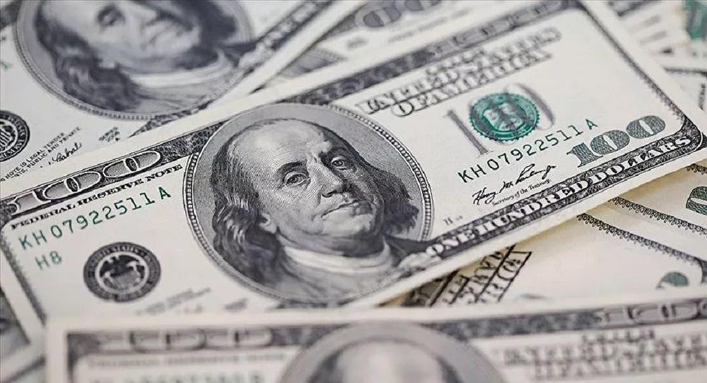 Dolar/TL yeni haftaya 6.23 seviyesinden başladı