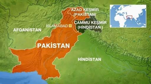 Pakistan ve Hindistan Barışıyor Mu?