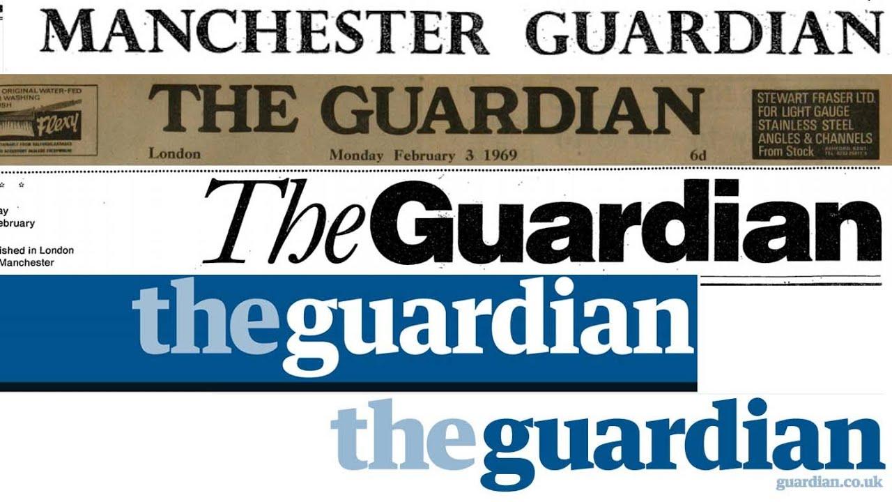 The Guardian Gazetesi'nden, Kanal İstanbul haberi
