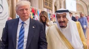 ABD - Suudi Arabistan Terör İttifakına Devam Edecek