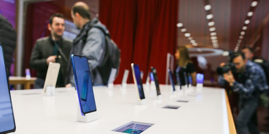 Tüketici Teknolojisine Geçen Yıl 66 Milyar Lira Harcandı