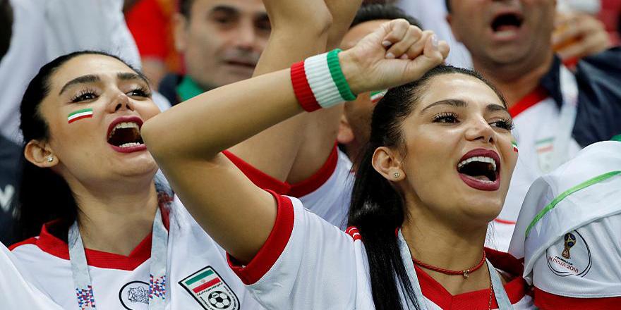 İran yenildi ama kadınlar kazandı