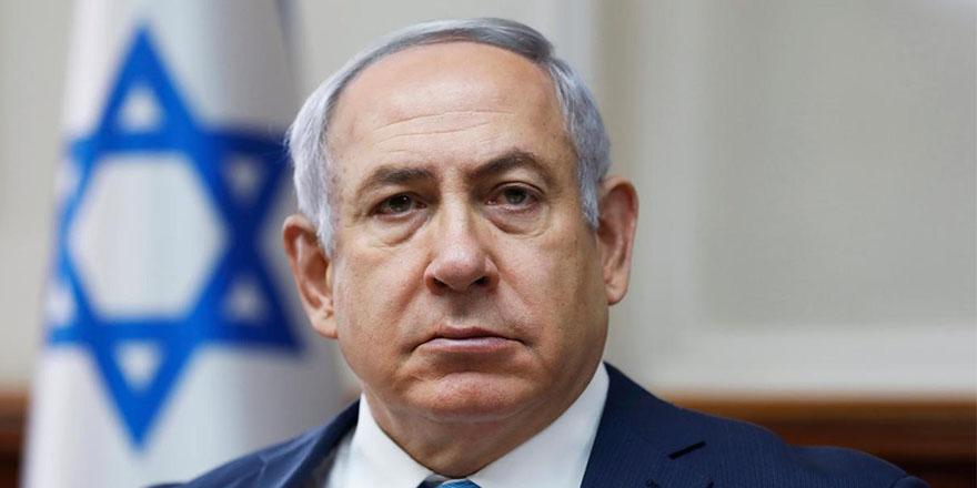 İsrail'den İran'a savaş tehdidi
