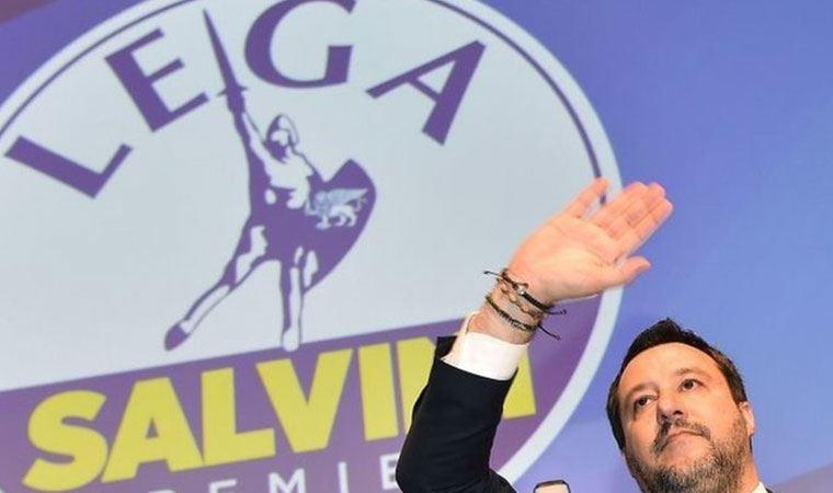 İtalya'da ana muhalefet lideri Salvini, Erdoğan'ı ve AB'yi eleştirdi: 'Mülteci tehdidi çılgınlık'