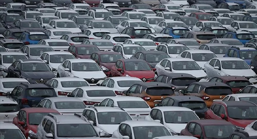 Otomotiv pazarı şubatta yüzde 89 büyüdü