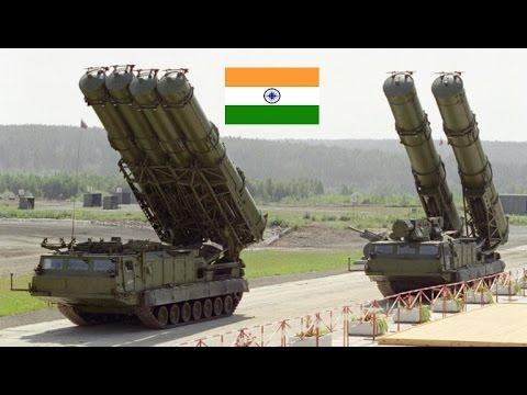 Hindistan da 4,5 Milyar Dolarlık S-400 Alacak