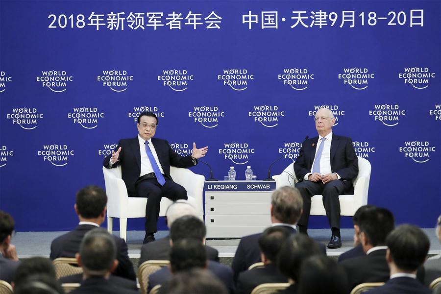 Çin: 'Liberal Ticaretin Destekçisiyiz'