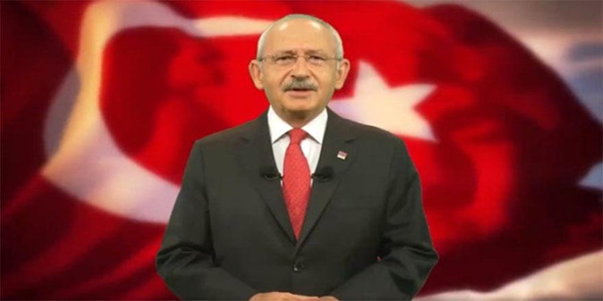 Kılıçdaroğlu'ndan Cumhurbaşkanı Erdoğan'a 9 soru