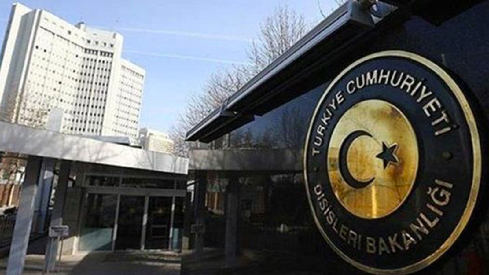 Dışişleri Bakanlığı'ndan AB'ye: Türkiye'ye çağrı yapmak yerine önce verdiğiniz sözleri tutun