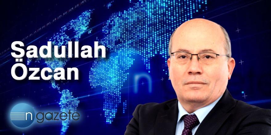 Sadullah Özcan yazdı: Siyaset ve 2023