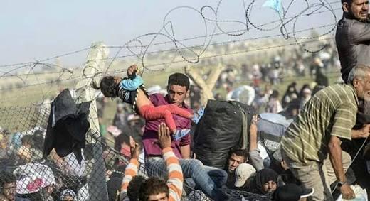 Suriye, Bir Milyon Mülteciyi Geri Alacak