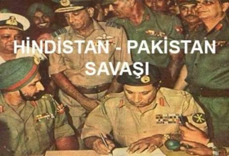 Din Savaşlarında İlk Adım: Pakistan Ordusuna Savaş İlan Edildi!