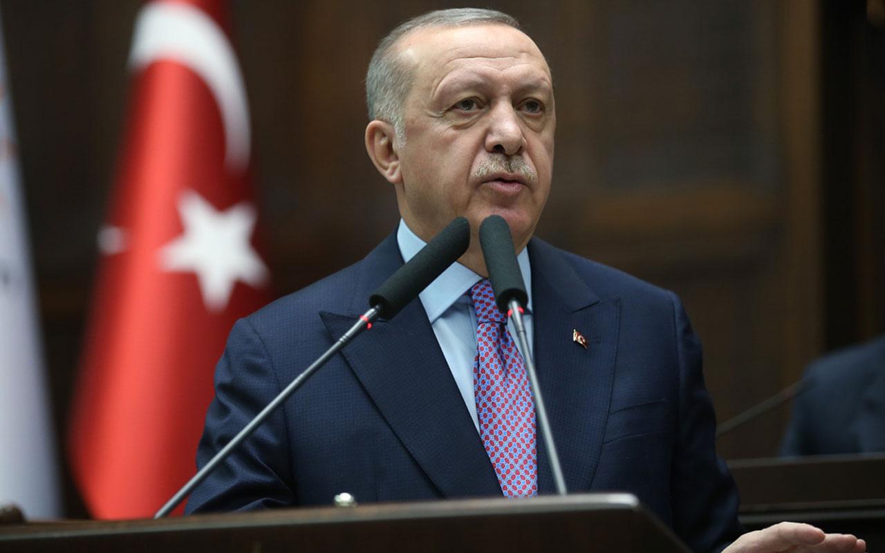 Erdoğan Ulusa Sesleniş konuşması yaptı: Dikkati elden bırakmayalım
