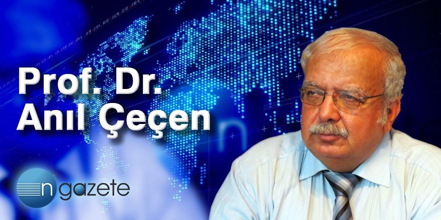BUGÜN'NÜN TÜRKİYE'SİNDE ATATÜRKÇÜLÜK VE A.D.D - PROF. DR. ANIL ÇEÇEN İLE SÖYLEŞİ