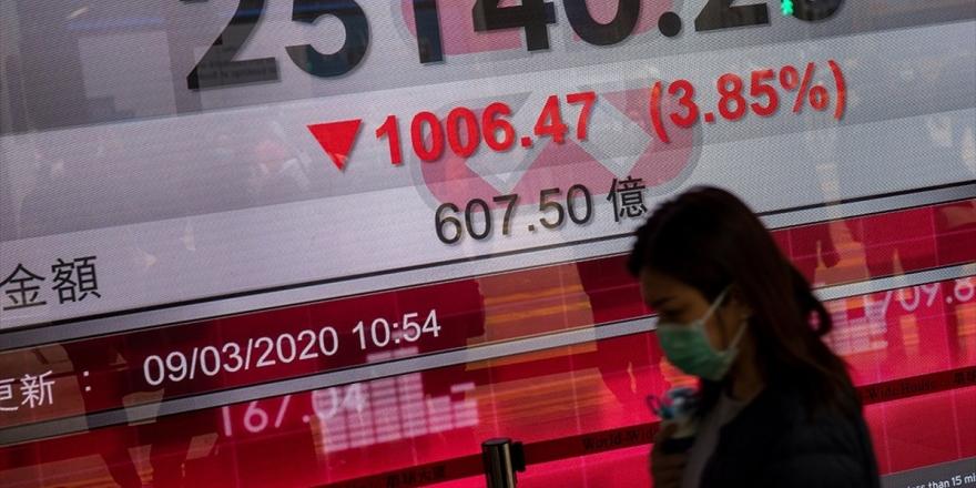Küresel Ekonomide 'İkiz Şok' Endişesi