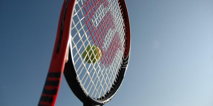 'Zengin Sporu' Algısının Değiştiği Tenise İlgi Büyüyor