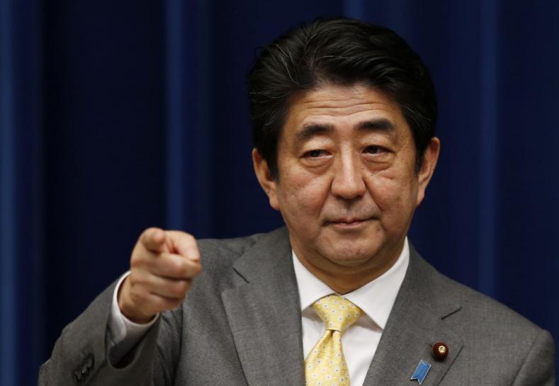 Japonya'da da İstikrar Kazandı