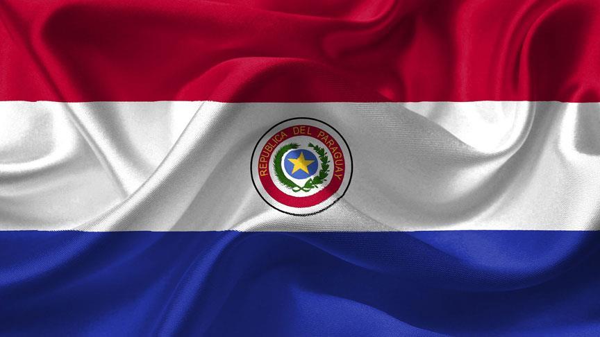 Latin Amerika Açılım Politikası Kapsamında Paraguay'da Büyükelçilik Açıldı