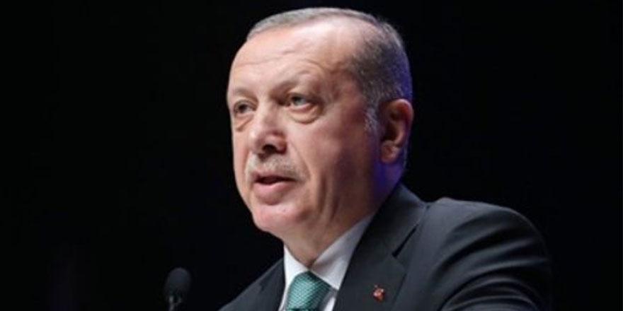 Erdoğan Rus basınına yazdı