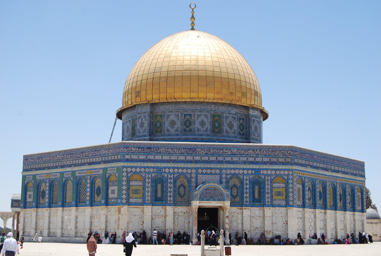 İsrail, Müslümanların Mescid-i Aksa'ya Girmelerini Yasakladı