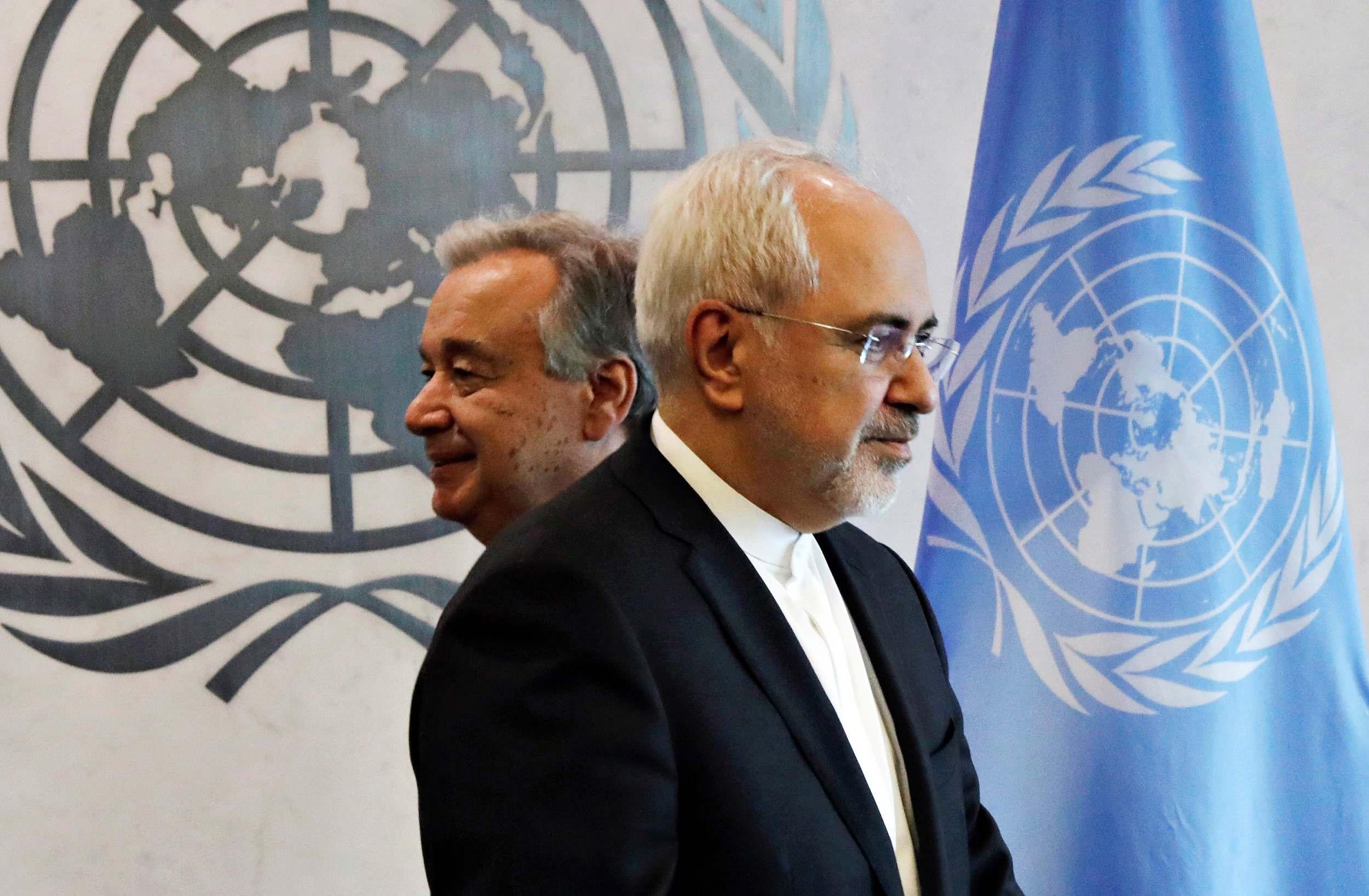 İran'dan Çağrı: ABD Esaretinden Kurtulun,Rasyonel Düşünün