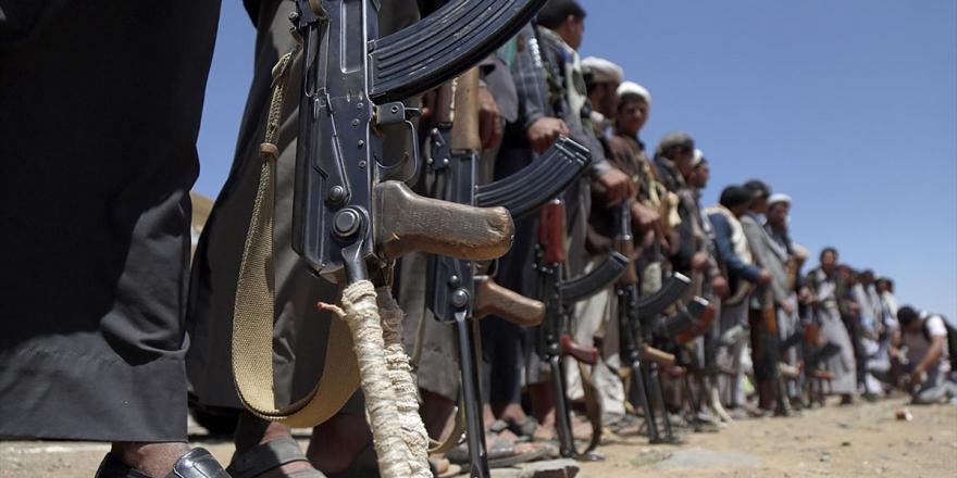 Yemen'in Hudeyde Kentinde Şiddetli Çatışmalar Çıktı