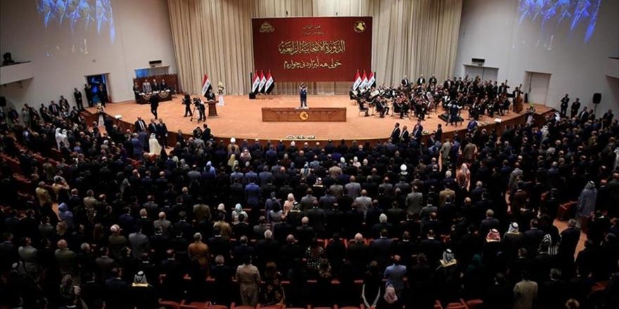 Irak'ta Hükümeti Kurma Görevi Eski Necef Valisi Zurfi'ye Verildi