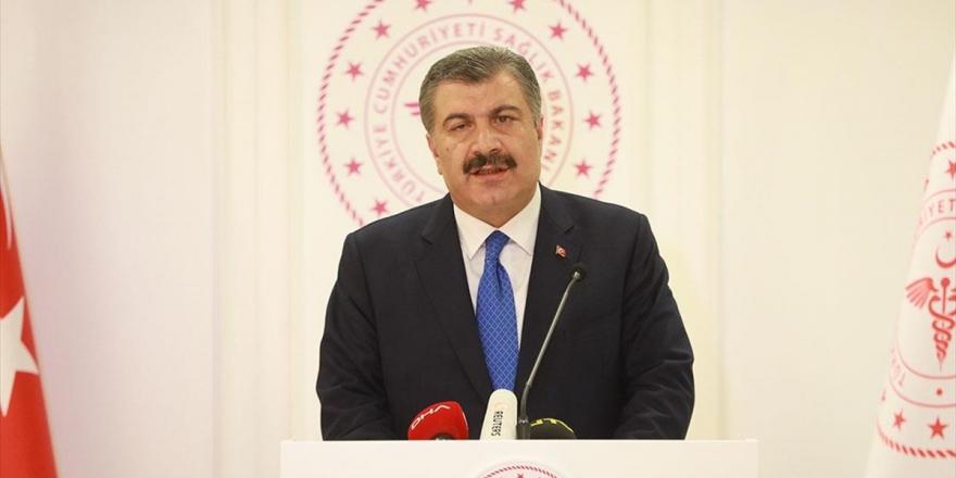 Türkiye'de koronavirüs kaynaklı can kaybı 30 oldu