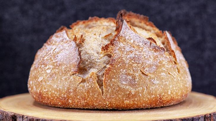 Kolay ekmek tarifi - Evde kolay ekmek nasıl yapılır?