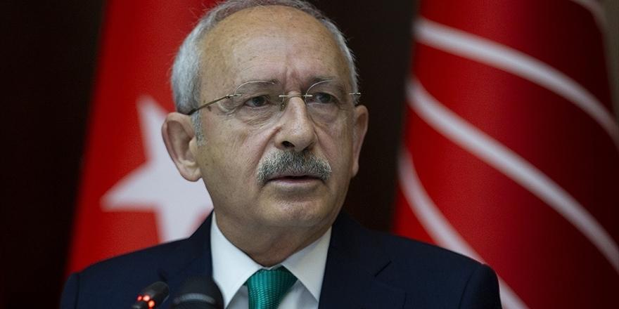CHP Genel Başkanı Kılıçdaroğlu: Bilim Kurulu'nun Önerilerine Dikkat Edilmeli
