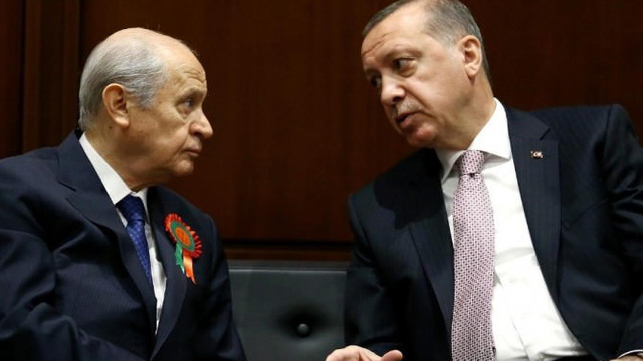 AK Parti ve MHP arasında yerel seçimlerde yapılacak ittifak görüşmeleri bugün başlıyor