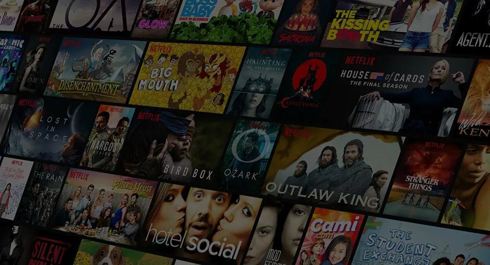 Salgın karantinasındakilere bir kötü haber Netflix ve YouTube'dan