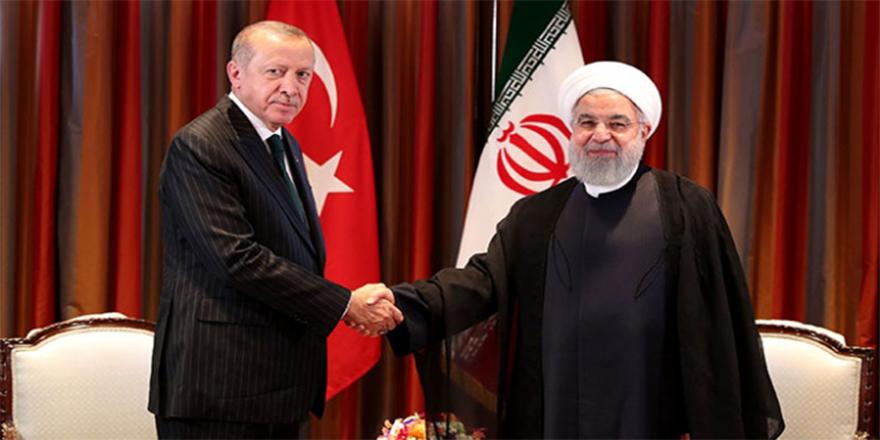 Erdoğan'dan New York'ta diplomasi trafiği