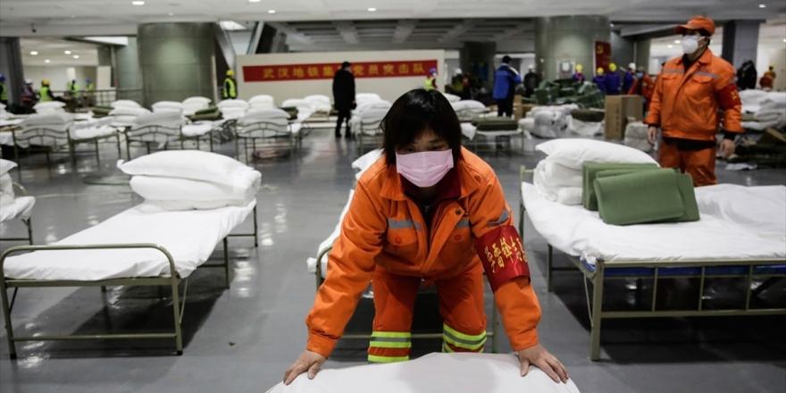 Çinli Uzmanlardan Kovid-19'un Yeni Semptomları Konusunda Uyarı