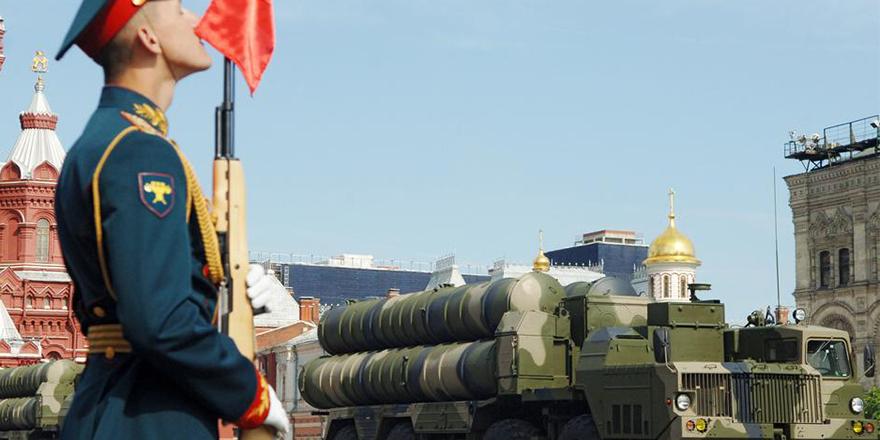 ABD yönetiminden Rusya'ya S-300 uyarısı