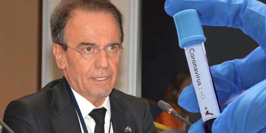 Prof. Dr. Mehmet Ceyhan, Koronavirüs İle İlgili Çarpıcı Uyarılarda Bulundu