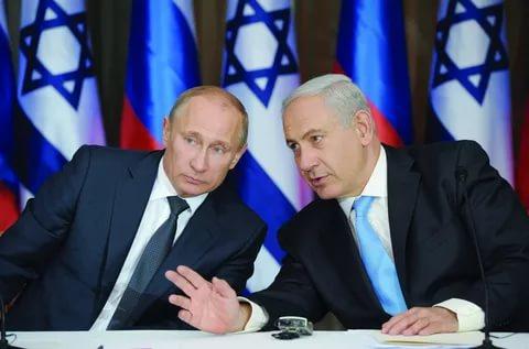 Düşen Uçağın Bedeli: İsrail ve Rusya,Suriye'de Koordineli Çalışacak