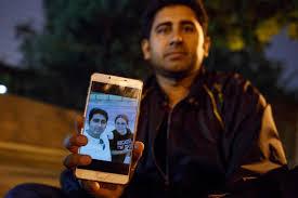 Sincan-Uygur'da Esir Kaldılar