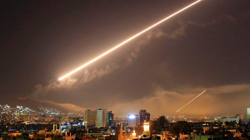 Almanya: 'ABD,Suriye Konusunda Bize Baskı Yapıyor'